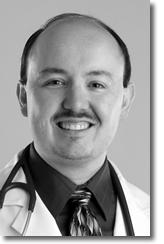 Dr. Chris D. Meletis