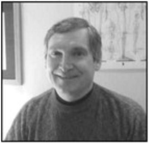 Douglas Lobay, BSc, ND