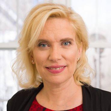 Dr. Jenna Henderson