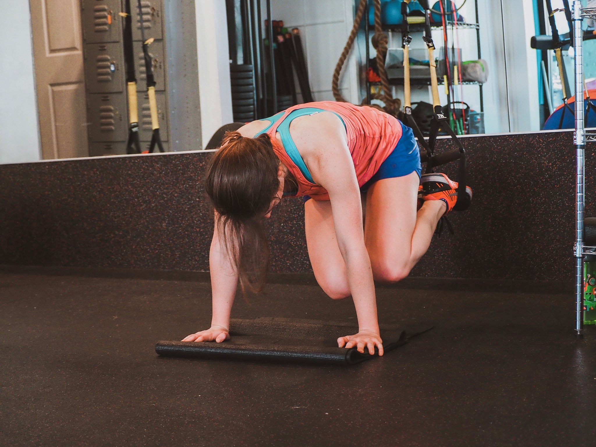 "in-studio Personal Training - FIRST SESSION IS FREEIn-Studio Personal Training** NOW OFFERING SKYPE and FACETIME SESSIONS! **NGU Personal Training programs are designed to have our athletes and clients reach their personal goals in the most efficient and healthy way possible. Our private sessions are customized to your own fitness level, personal goals, as well as any past athletic history, injuries and health conditions.NGU values our client/trainer relationships. We see everyone as a community and as family. We offer 24/7 availability for our clients to answer any questions or concerns via email and phone. In addition, our trainers check in with clients and offer tailored tips to help you reach your goals. We believe the work to reach your goals does not take a pause when you walk out the door - we're here to help you all the time!What Can You Expect? What's the Process Like?During your first FREE 30-minute session, your certified trainer will meet with you to go over your personal goals and evaluate your fitness level in order to properly construct a personalized plan moving forward. Each session thereafter will be a 50-minute workout, each acting as a building block to the last. The workouts will always challenge you, motivate you and will push you to be better, stronger, more fit, happier and healthier than you were the session before. Our one-on-one workouts are a wonderful tool for more personalized attention and a workout tailored to your specific needs. We will have you seeing results faster than ever before!Our ""Duo Personal Sessions"" are also there as an option for those who enjoy working out with a friend or family member, but want the more personalized attention received through a personal session rather than class."