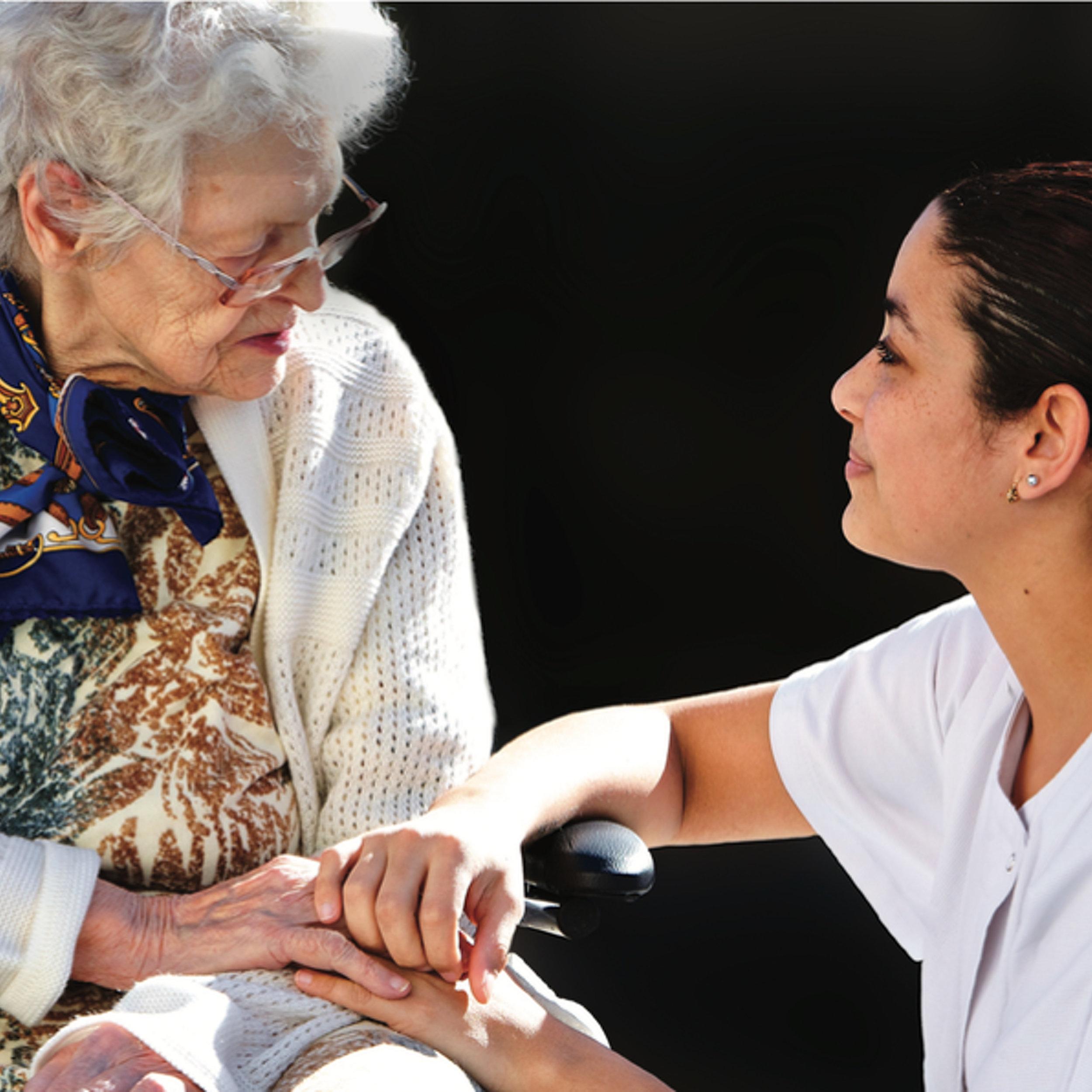 Nosotros formamos personal con altos valores humanistas para un trato cálido y profesional.