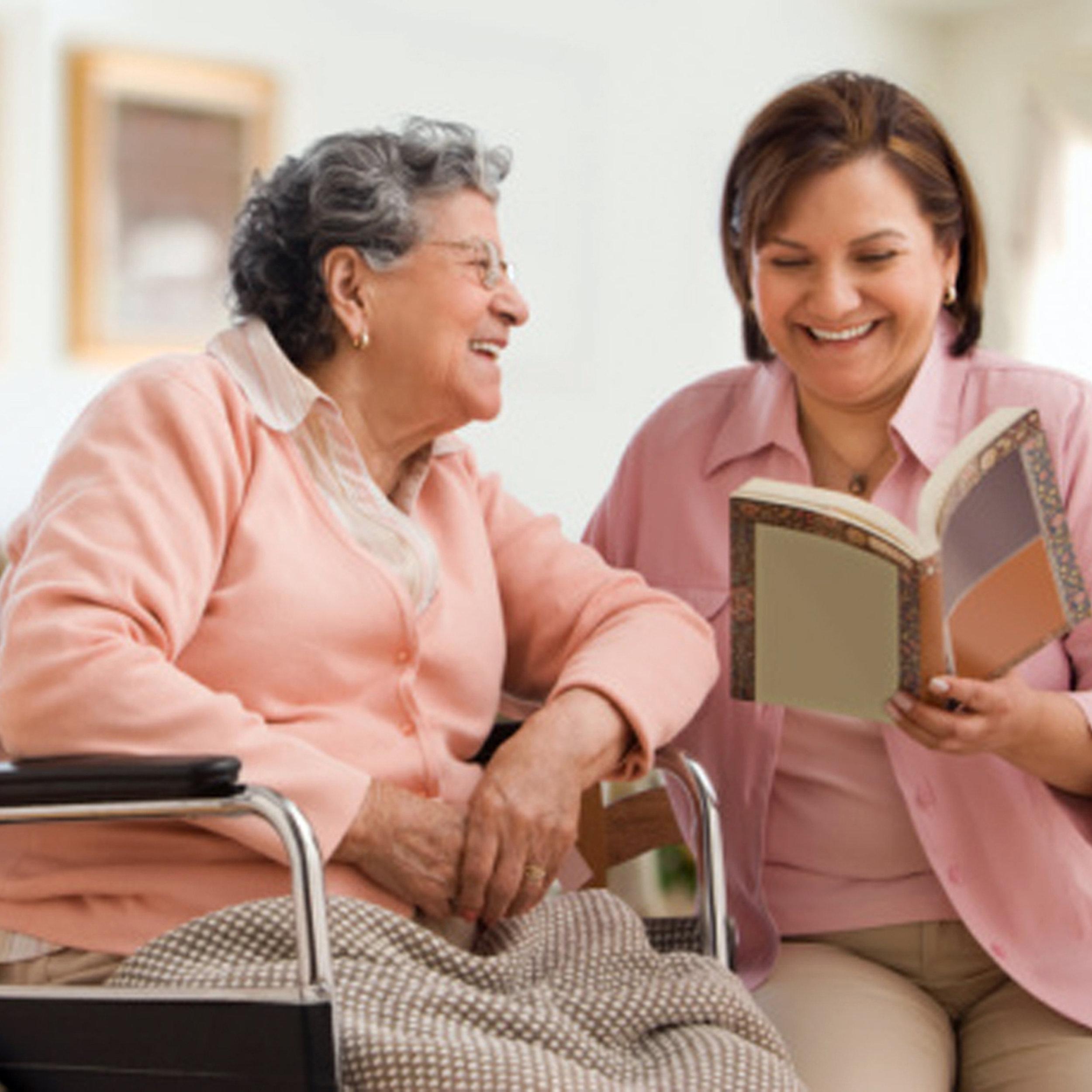 Además de los cuidados buscamos que ellos se sigan desarrollando con geniales actividades.