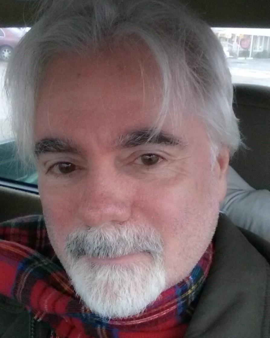 Rick Belden: Poet / Author / Artist / Men's Coach