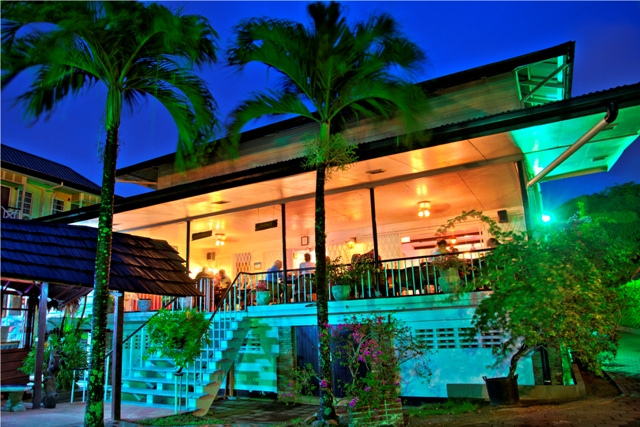 Eco Resort, Terrace.jpg