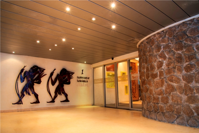 Torarica, Entrance.jpg
