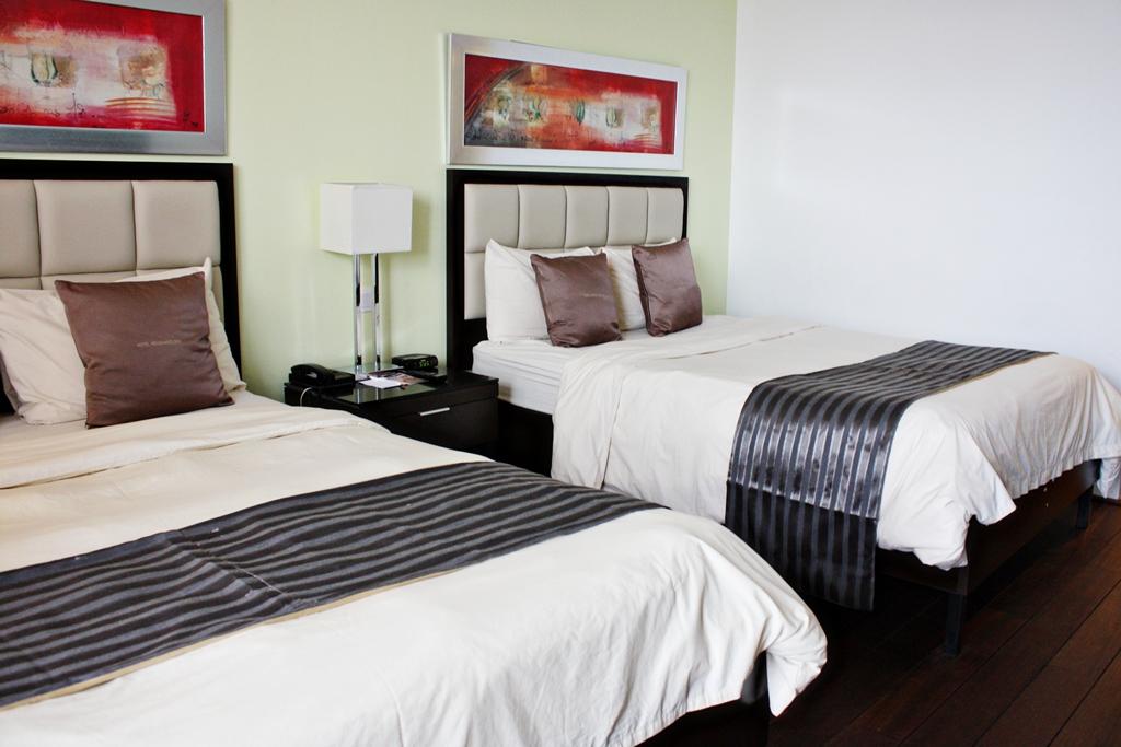 Krasnapolsky Standaard double room.jpg