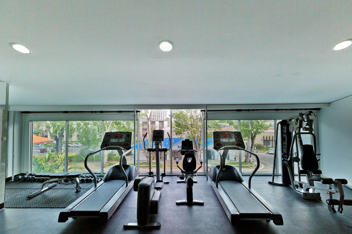 Queens Hotel Fitness Room.jpg