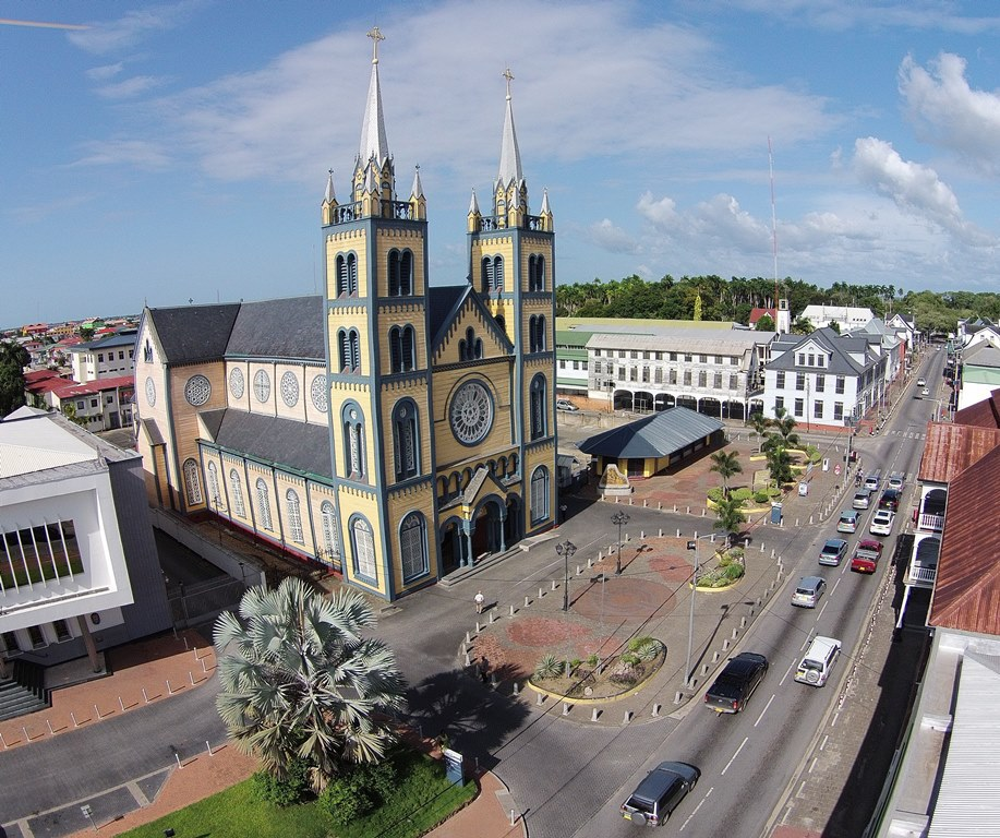 St. Peter and Paul Cathedral (Suriname).jpg