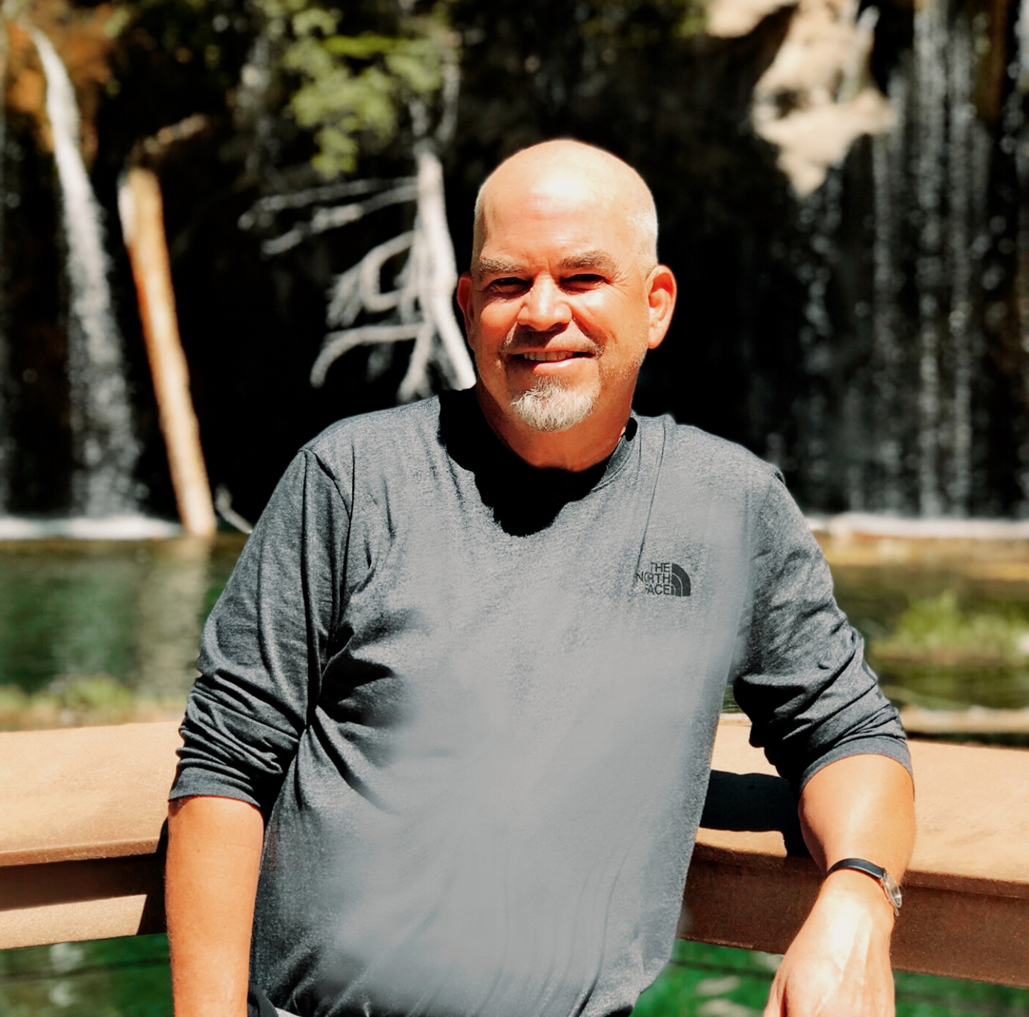 CEO &Portfolio Manager - My hope is that through this website we might inspire others to start their own private foundation. It's a great way to give back to members in our society that are in an unfortunate place in their life and need a little 'boost' to get back on their feet.Roy