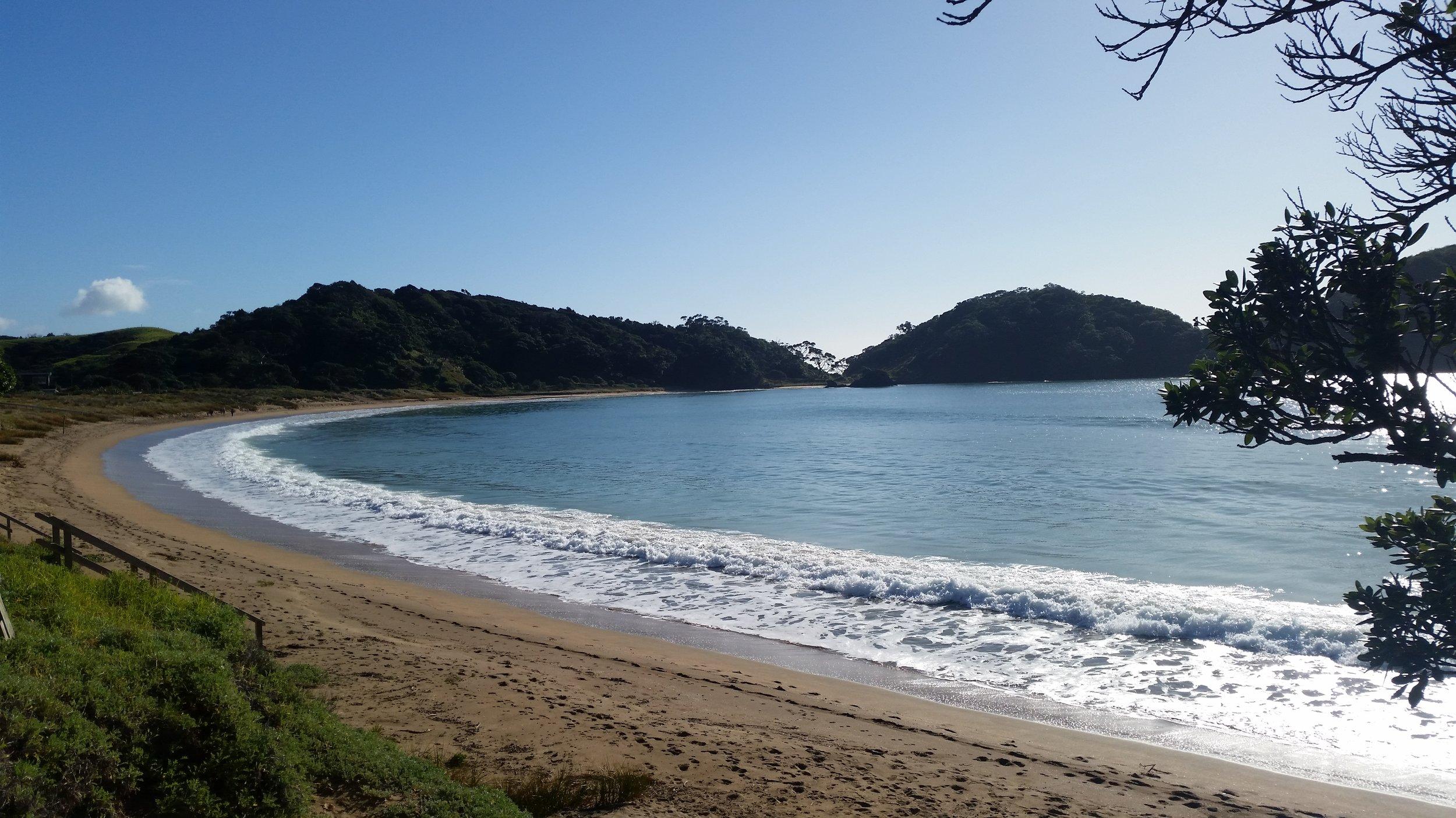 Matapouri Conference
