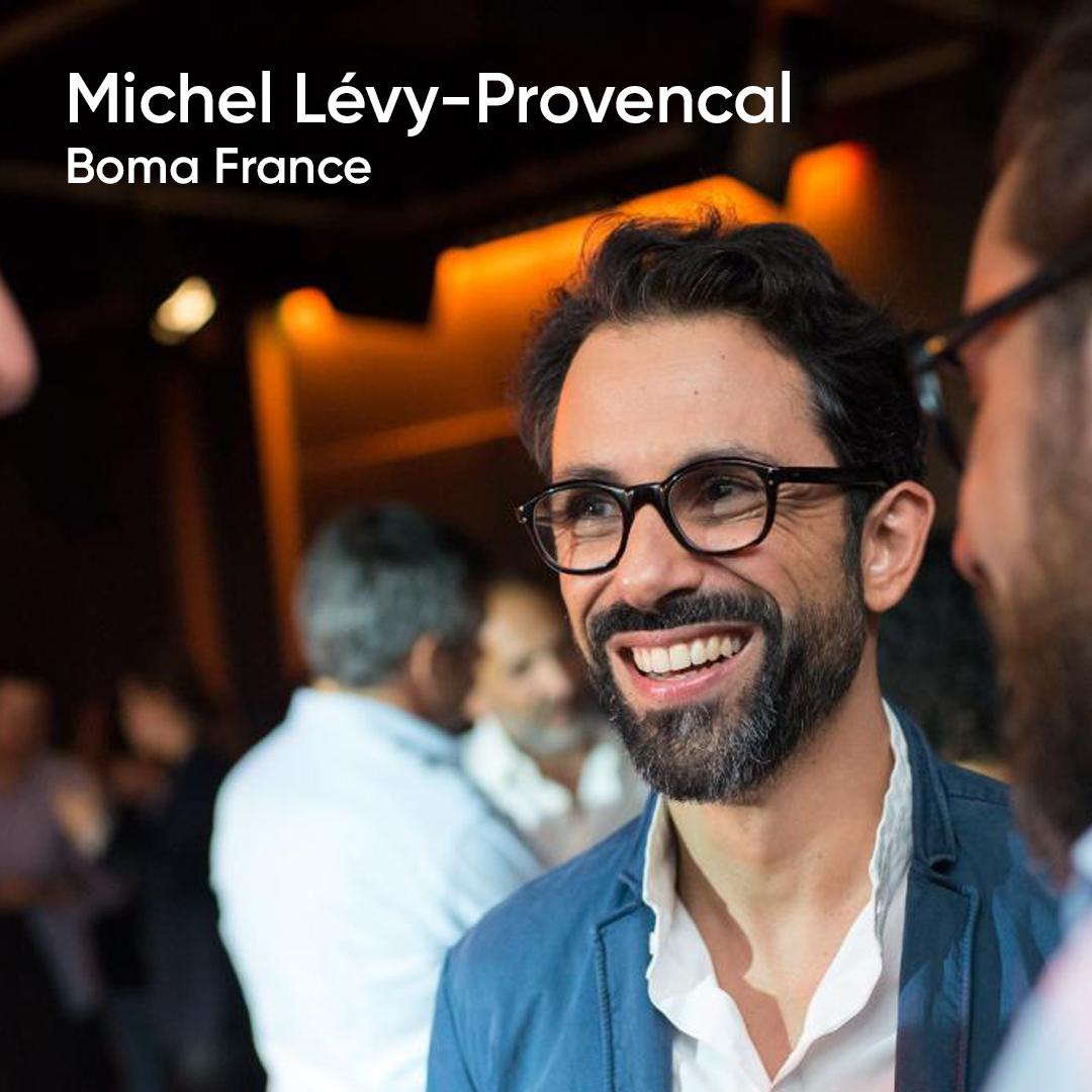 Michel Levy-Provencal
