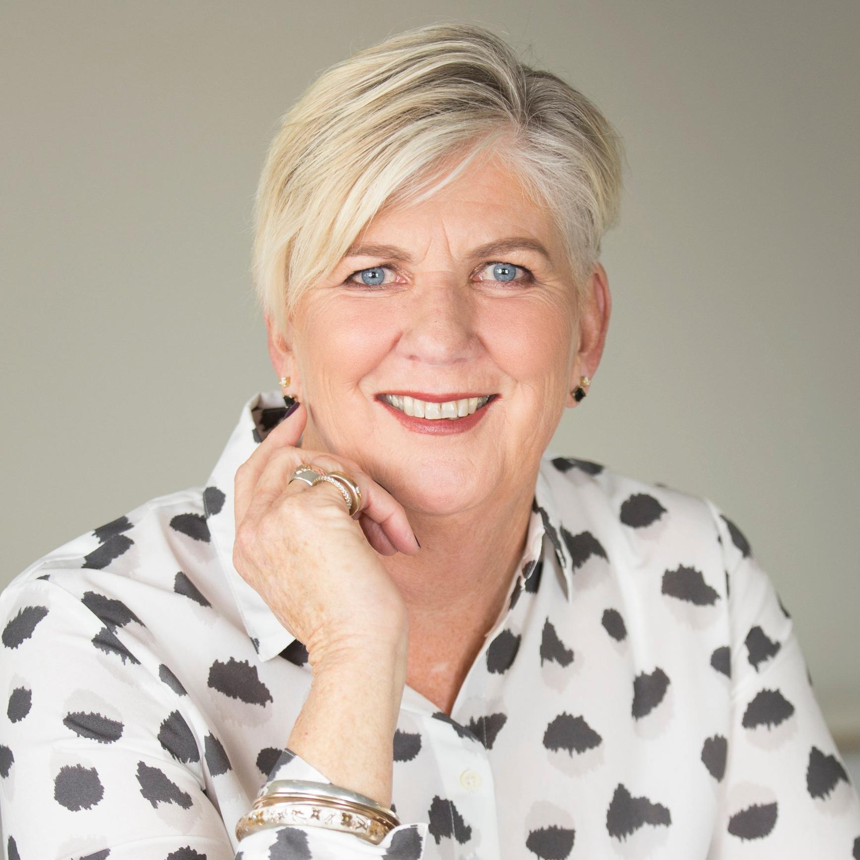 Sue Suckling - Futures Strategist