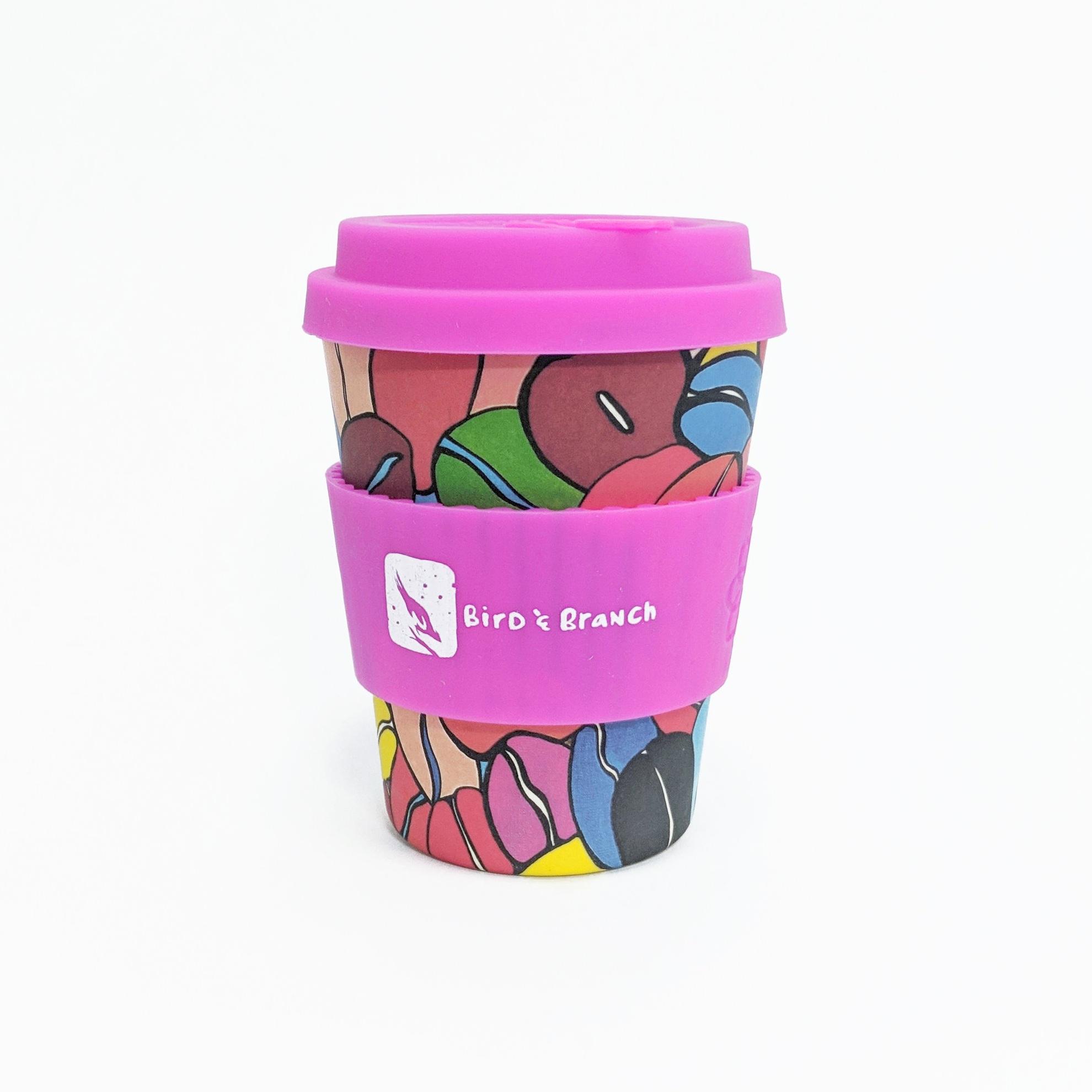 12 oz - Couleurs Cafe