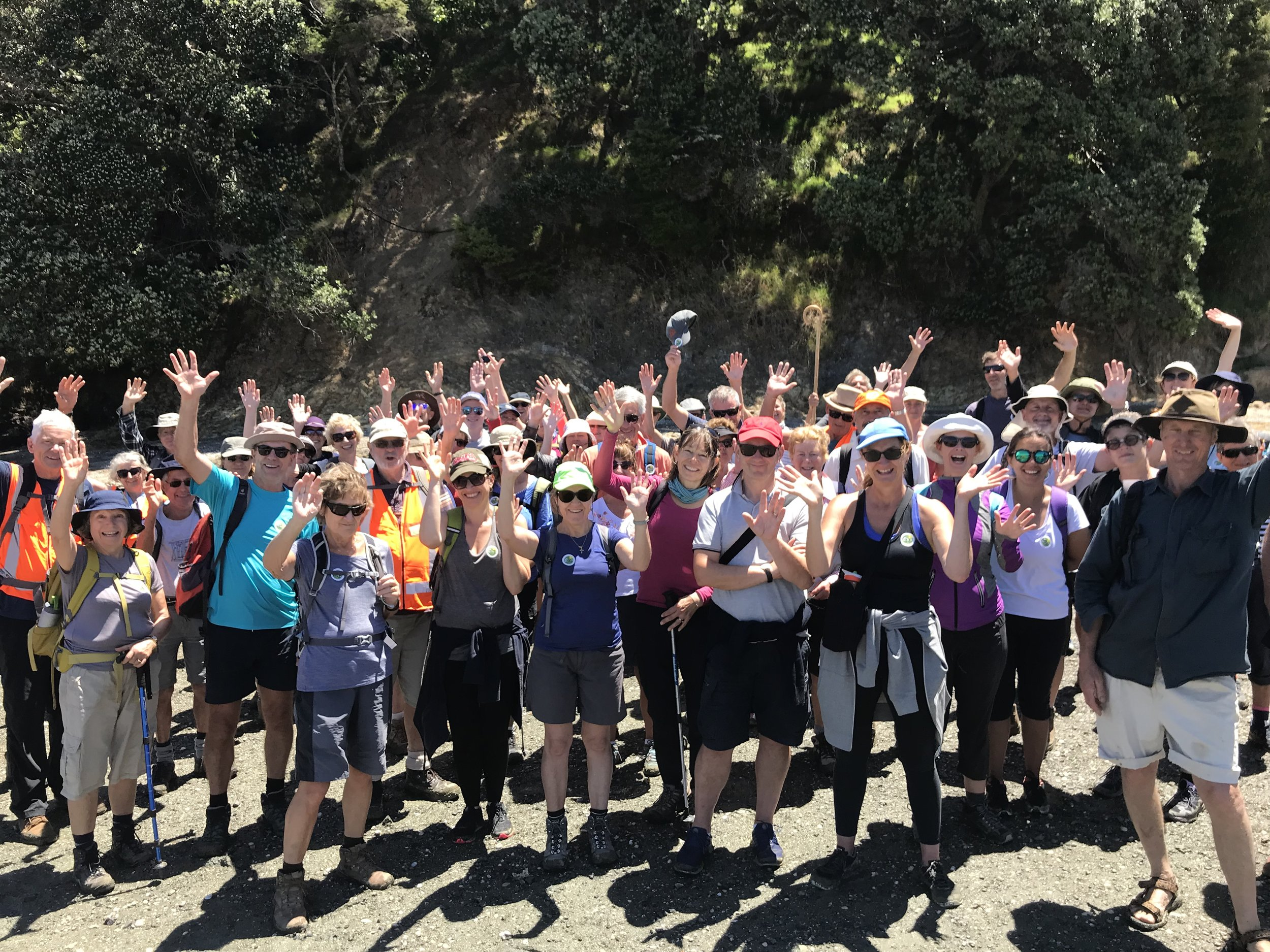 Waiheke Walking Festival - The Waiheke Walking Festival is a free event held in November each year across Waiheke Island, on private and public land.Volunteers would guide and be a support team for walks, talk to visitors to Waiheke, liaise with local landowners, have fun! There will also be opportunities to help at events with event logistics, serving food and organising large groups of people.Volunteers are welcome to give as much or as little time as they have available, and would enjoy being outdoors, are happy to walk in rain or sunshine and would feel comfortable saying hello and having a chat with people they have just met. We offer training in all aspects of the role including health and safety training.Contact: Nicola Bowman / nicola@waihekewalkingfestival.org / 027 633 3480Website: https://waihekewalkingfestival.org