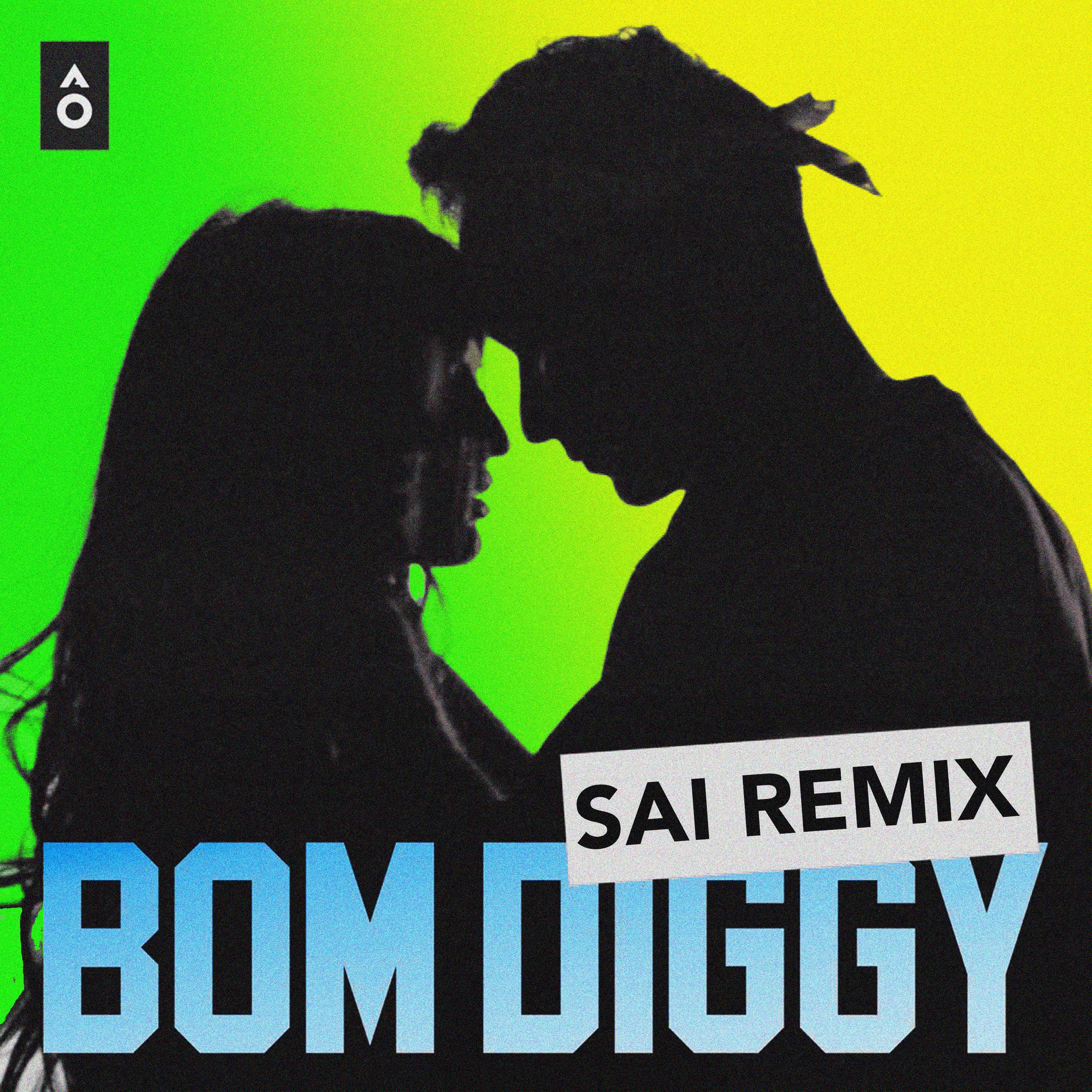 bom diggy remix zack knight aboywithabag SAI