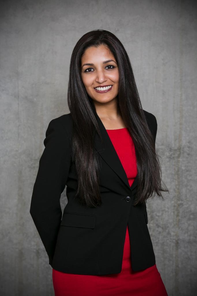 MEENA SANKARAN - Founder & CEO