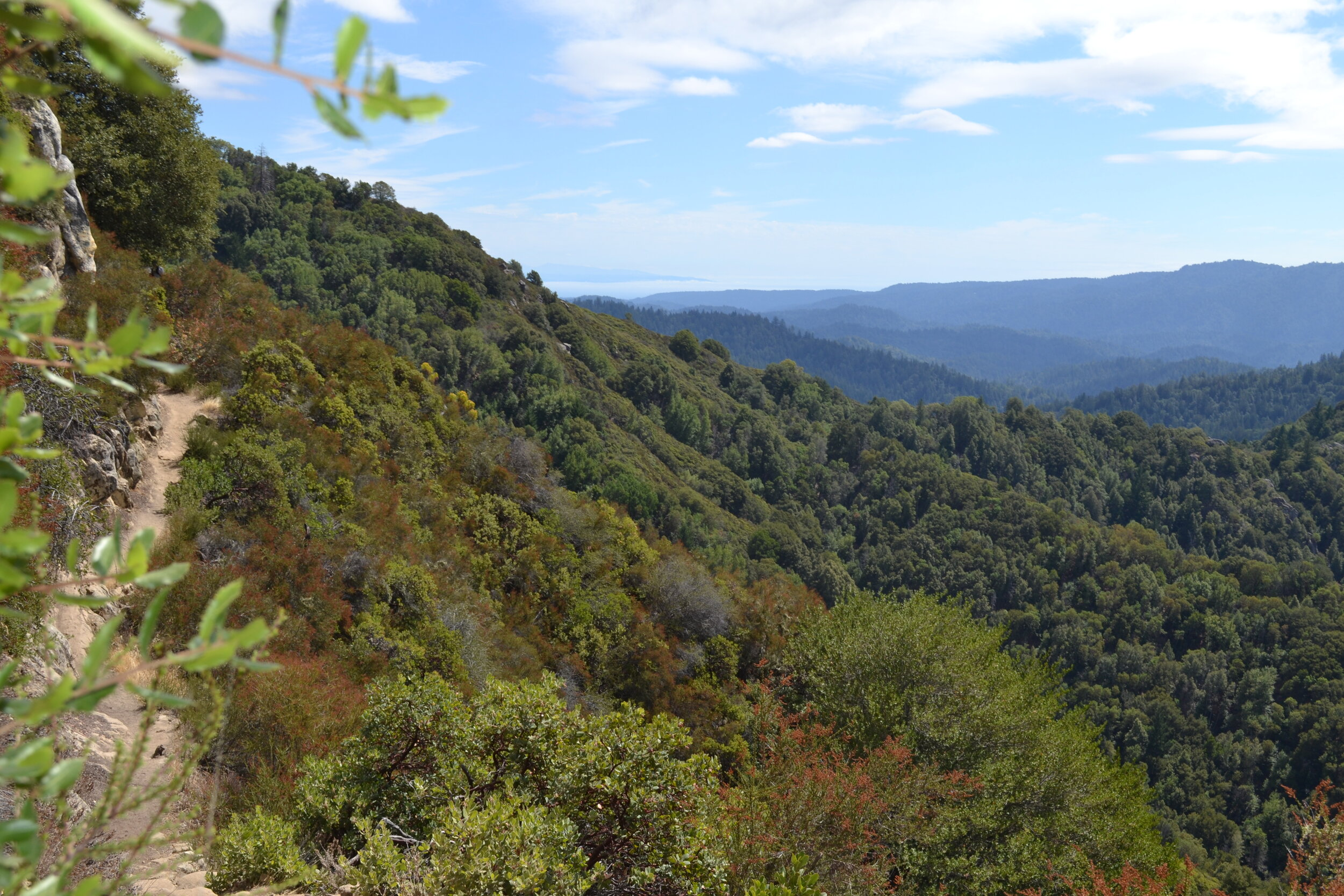 Castle Rock Becomes First U.S. State Park to Continuously Monitor Drinking Water -