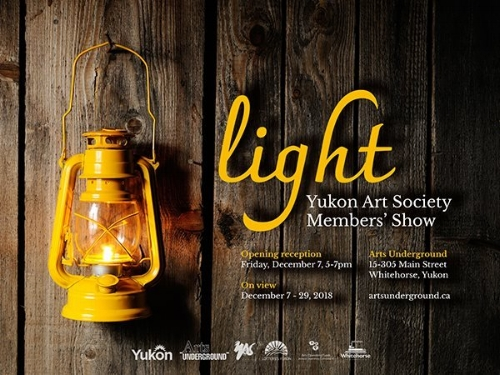 Light, Yukon Art Society Members' Show.jpg