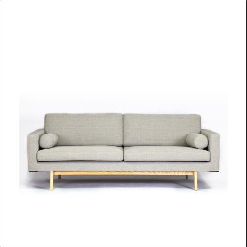 Jottergoods Trunk Sofa