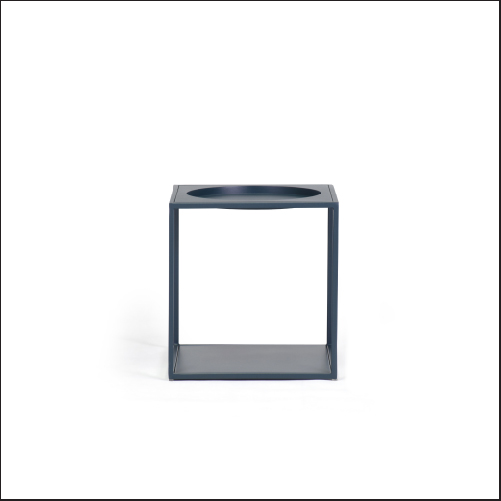 Jottergoods Reference square End Table