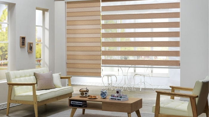 VIEW BLINDS & Curtains -