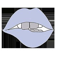Small Talk Lips