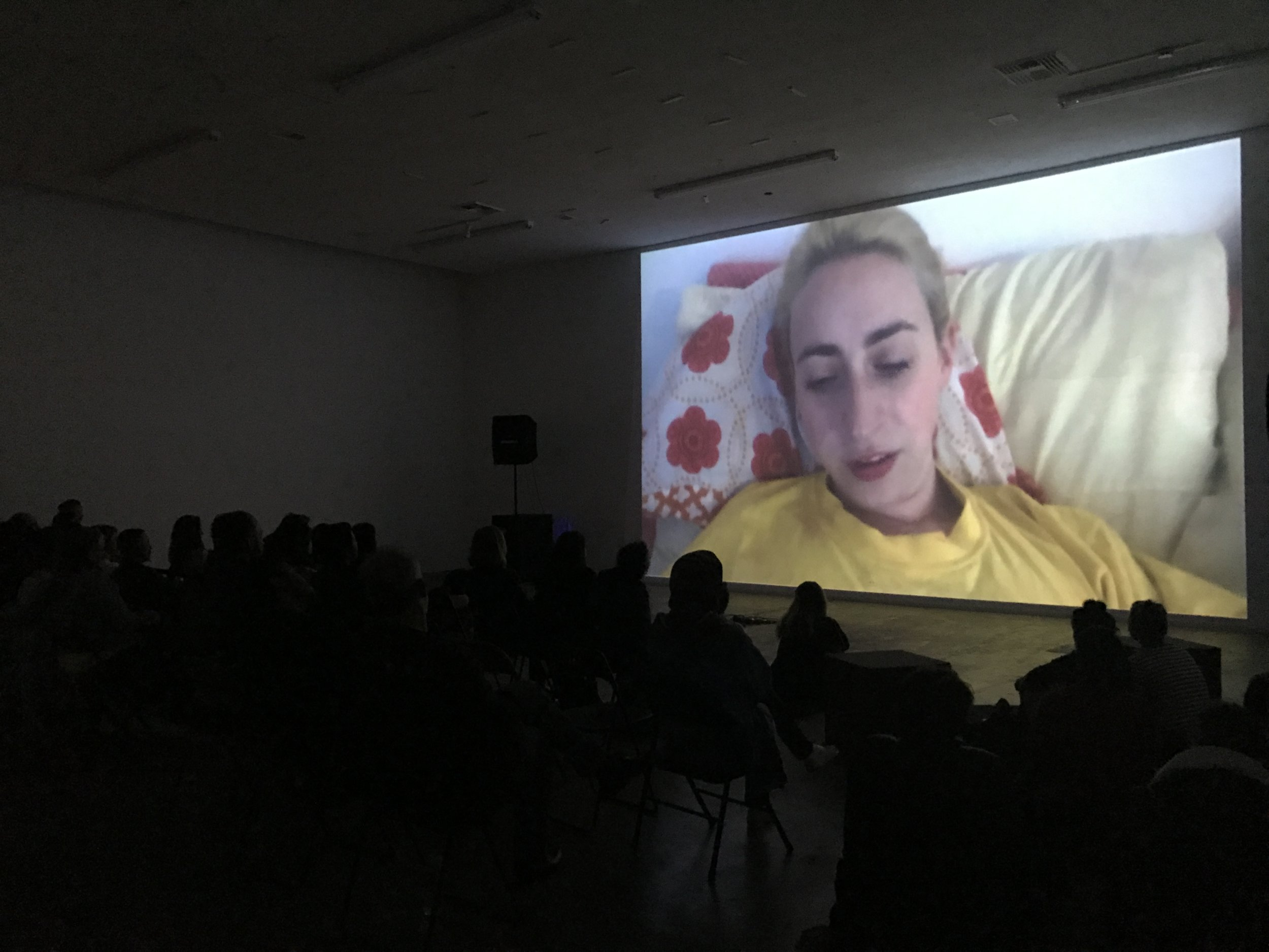 Screening: Heterotopias