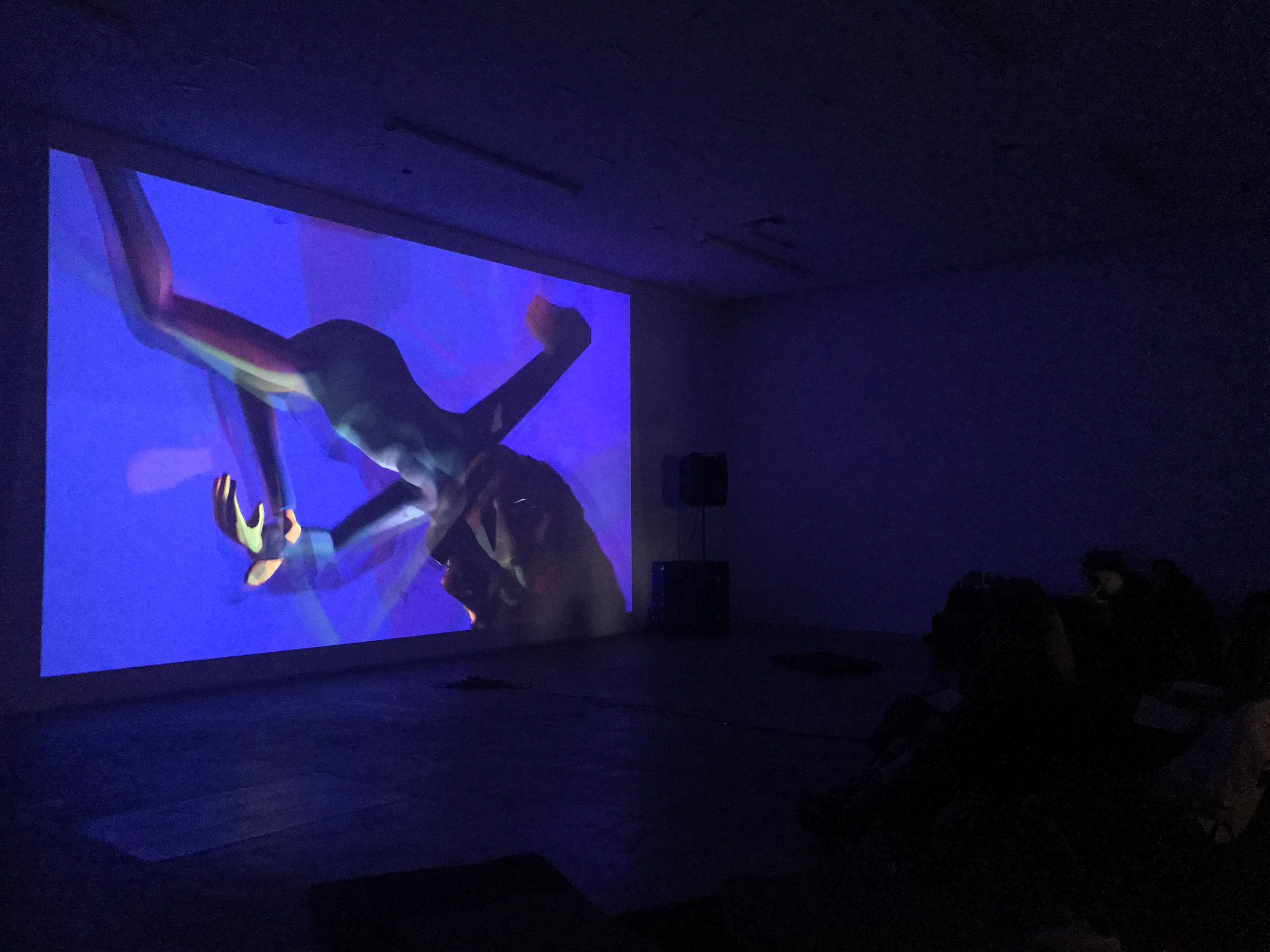 SCREENING: Artists as Cooperatives