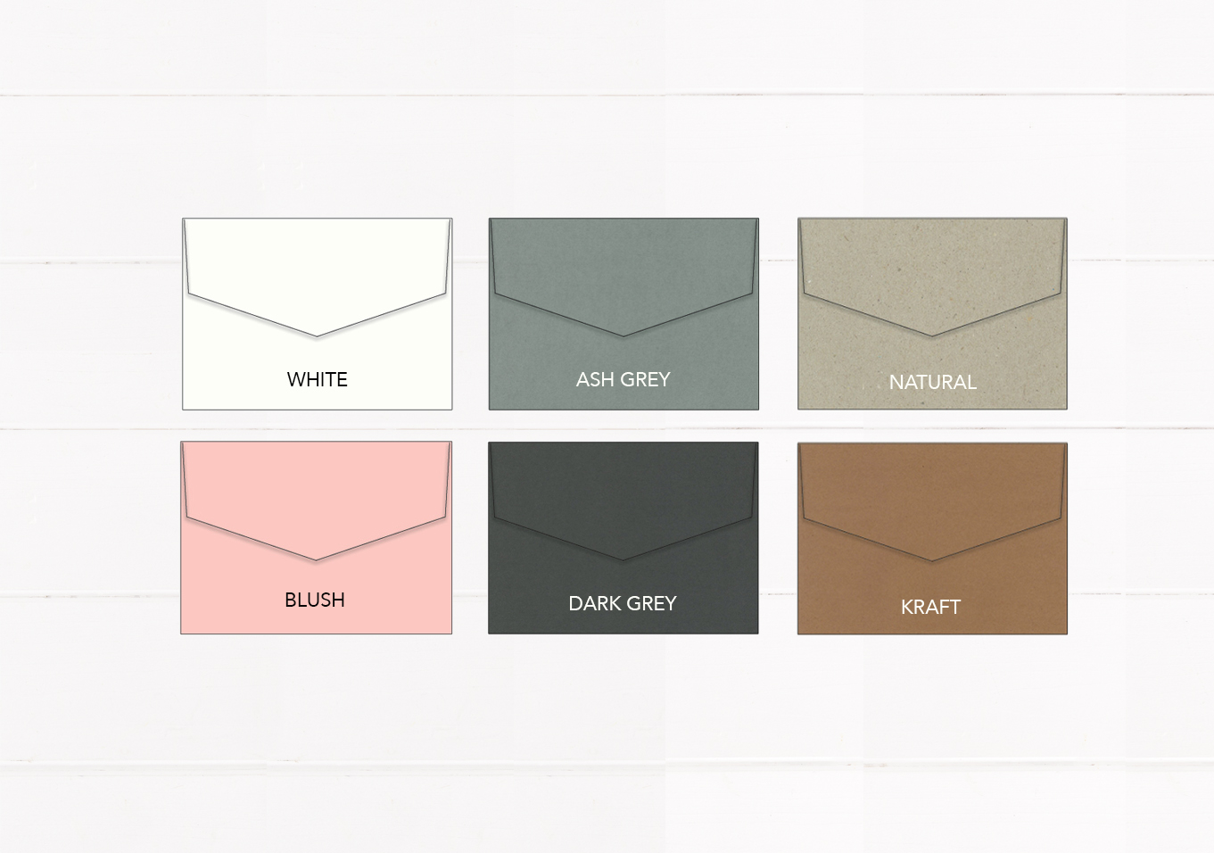 Envelope options C6.jpg