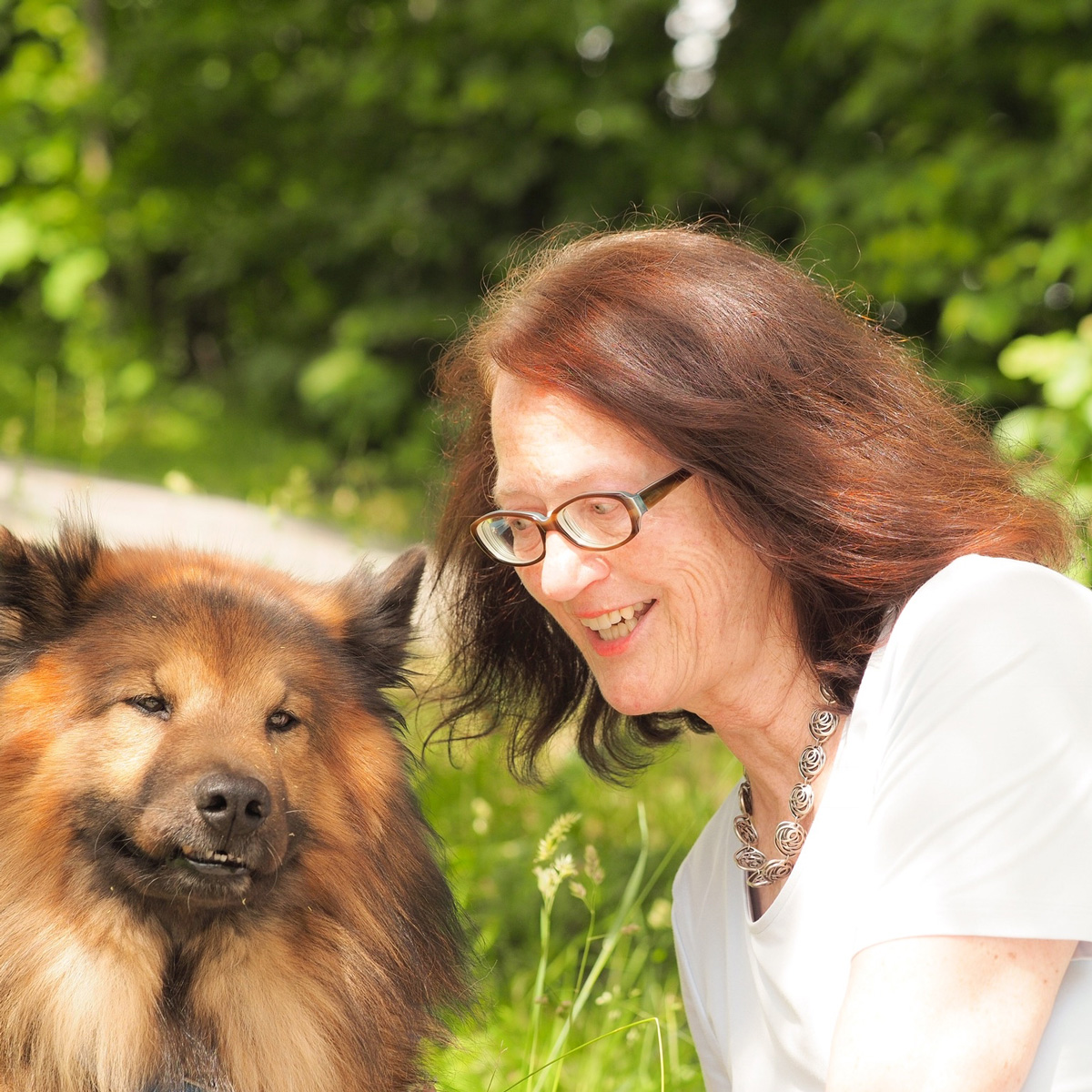 Bettina Mahnig, Psychotherapeutin  Sekretariat