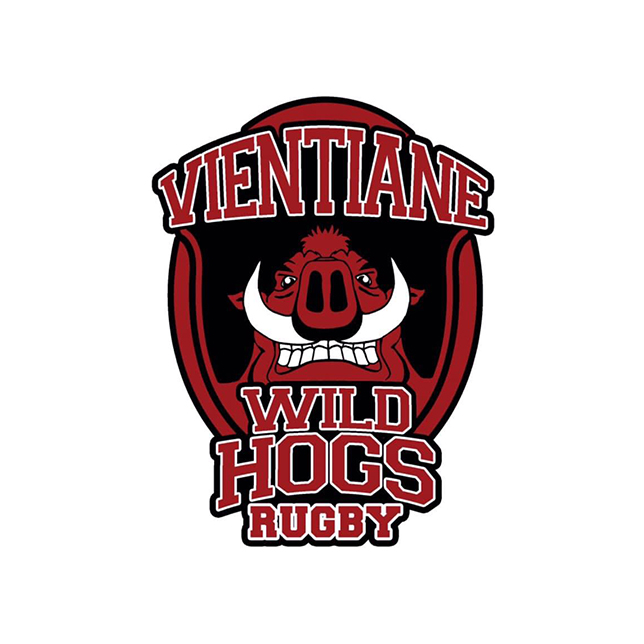 Vientiane Wild Hogs - The Wild Hogs are the newest men's team in the Lao PDR. Made up of promising young school graduates and a number of seasoned Lao internationals, the club prides itself on teamwork and friendship both on and off the pitch.