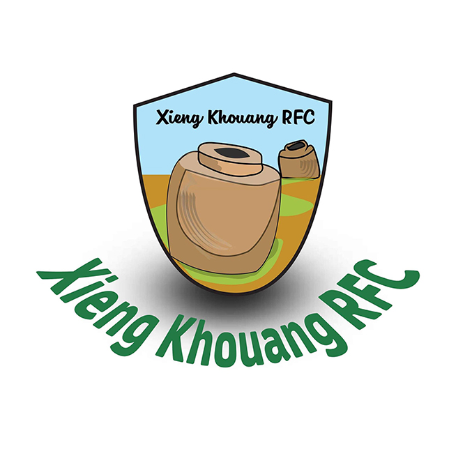 Xieng Khouang RFC - Formed in 2018, the Xieng Khouang RFC is currently the only team representing Xieng Khouang Province, Laos. Made up of players from the Champa Ban powered by ChildFund Pass It Back Program, this team includes both a men's and a women's side and has been heavily supported by Friends of Lao Rugby in Hong Kong, including the Pot Bellied Pigs and Habitual..