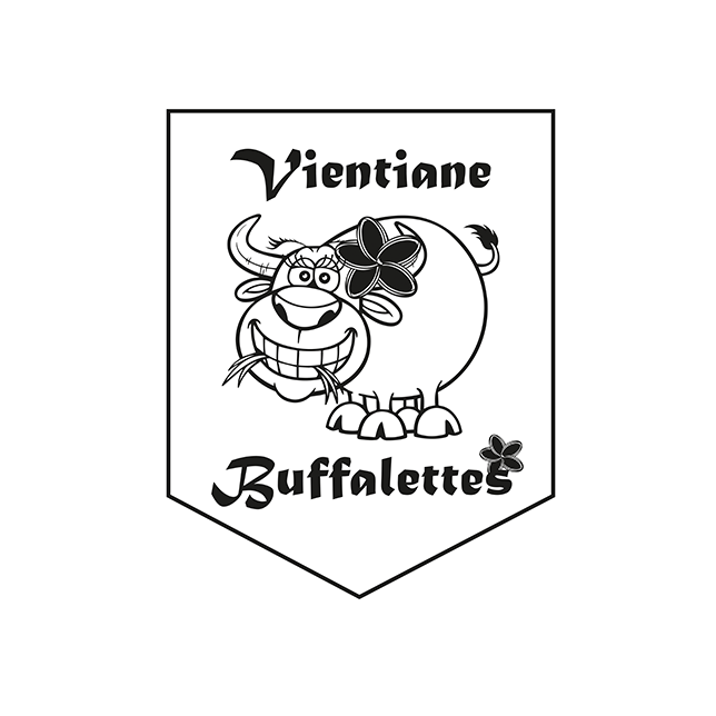 Vientiane Buffalettes - The Vientiane Buffalettes Rugby Team was created in 2016 with the support of the Vientiane Buffalos Rugby Club. The team welcomes players of all ages and skill levels.