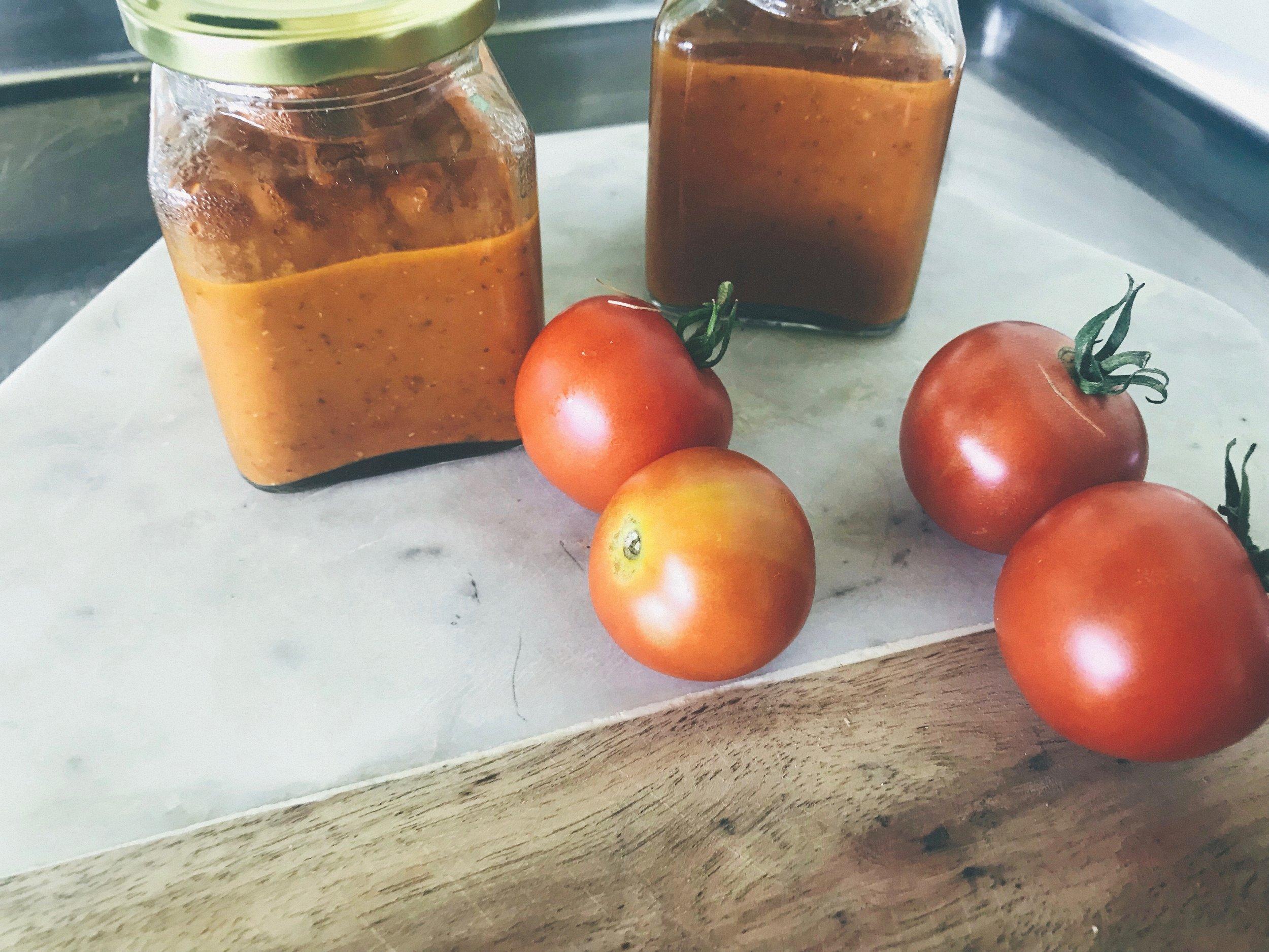 tomatopizzasauce
