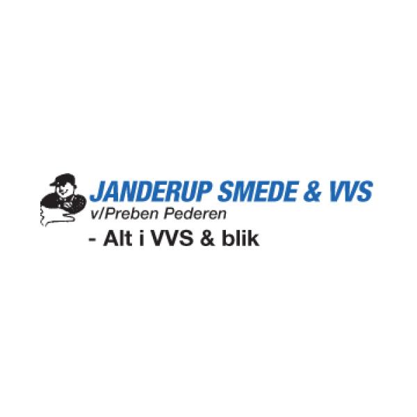 Janderup Smede- & Maskinforretning A/S