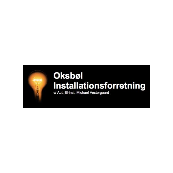 Oksbøl Installationsforretning