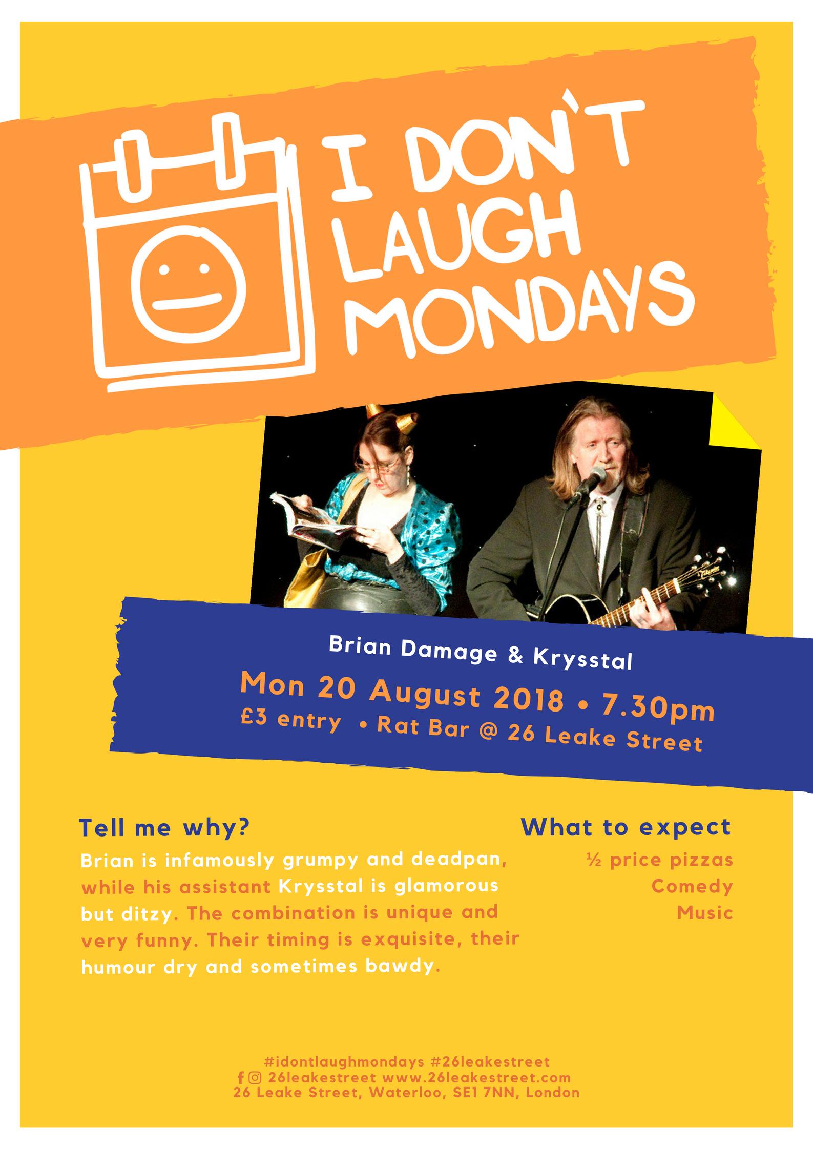 Flyer - I Don't Laugh Mondays - 20 Aug.jpg