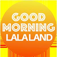 good morning la la land logo.png