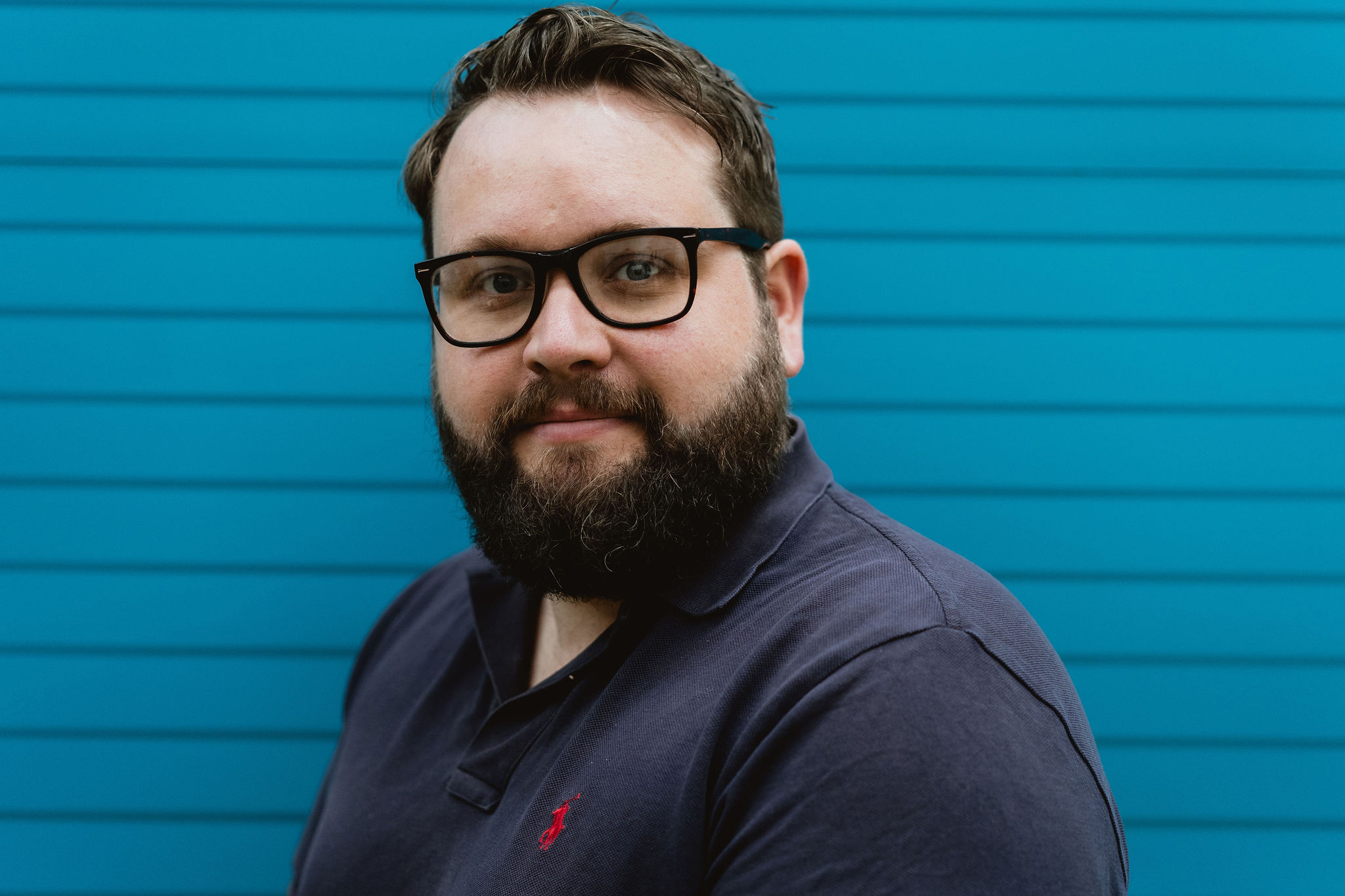 James Dale - Commercial Director
