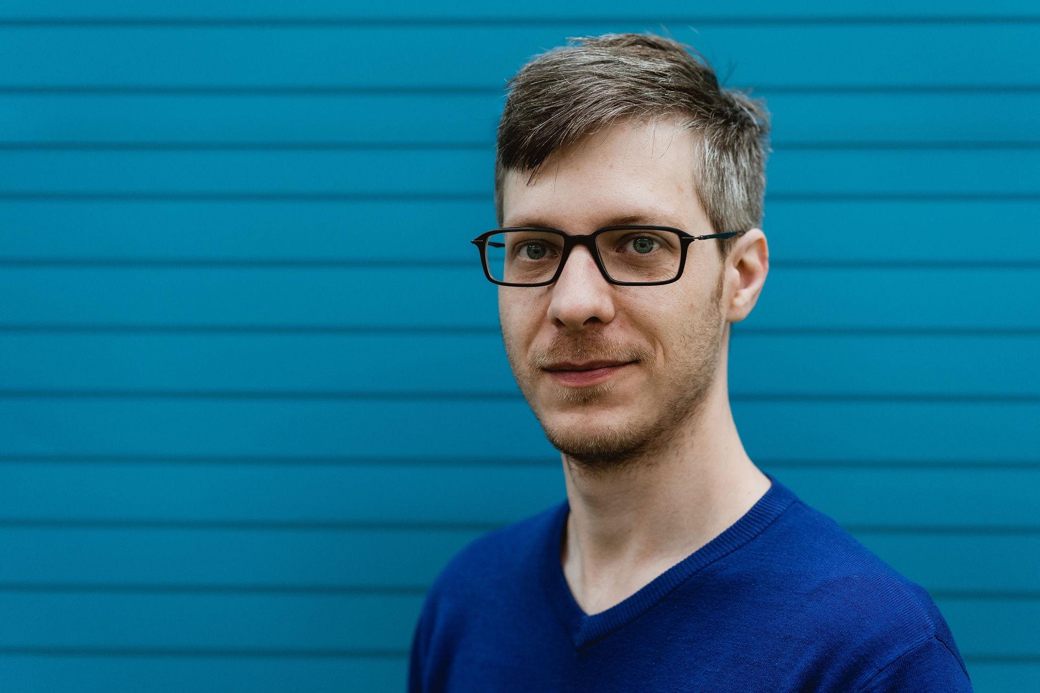 Marc Bonn - Senior Account Manager