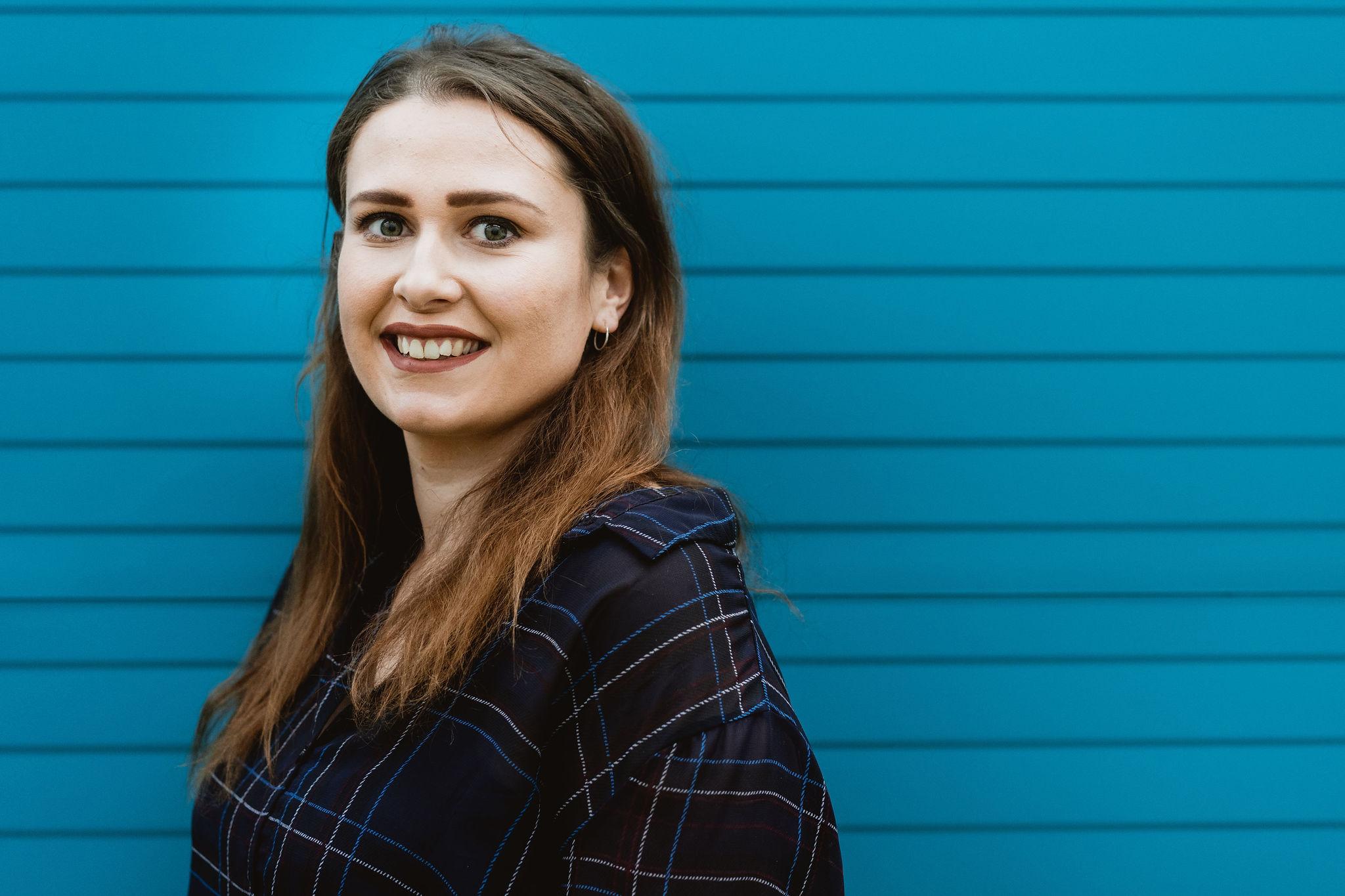 Shauna Hayward - Account Manager