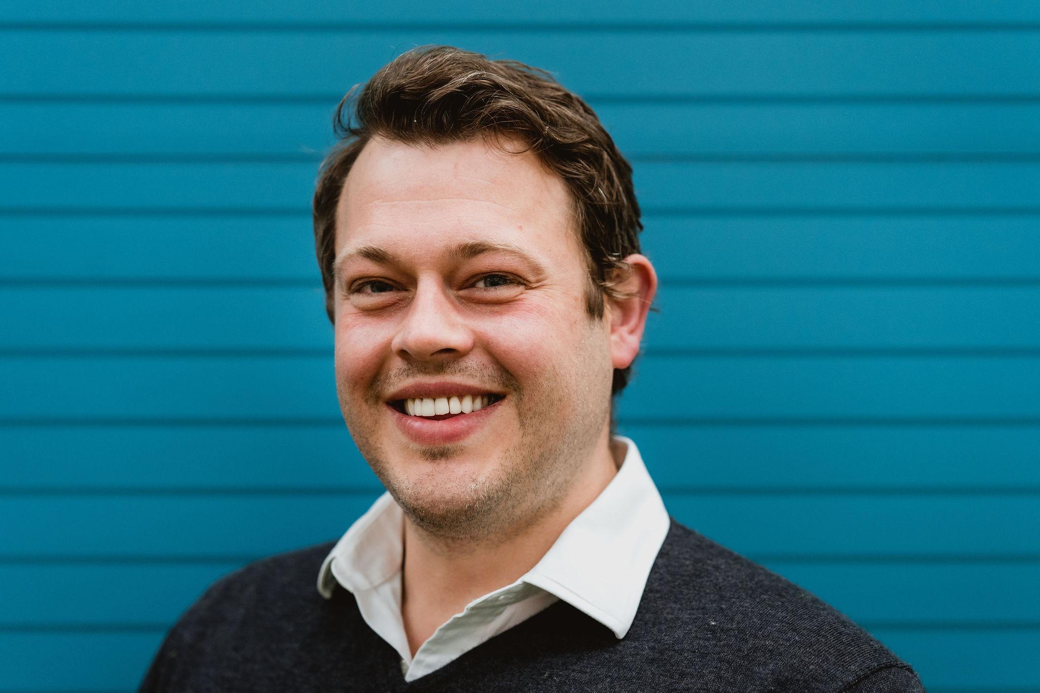 David Jennison - CEO