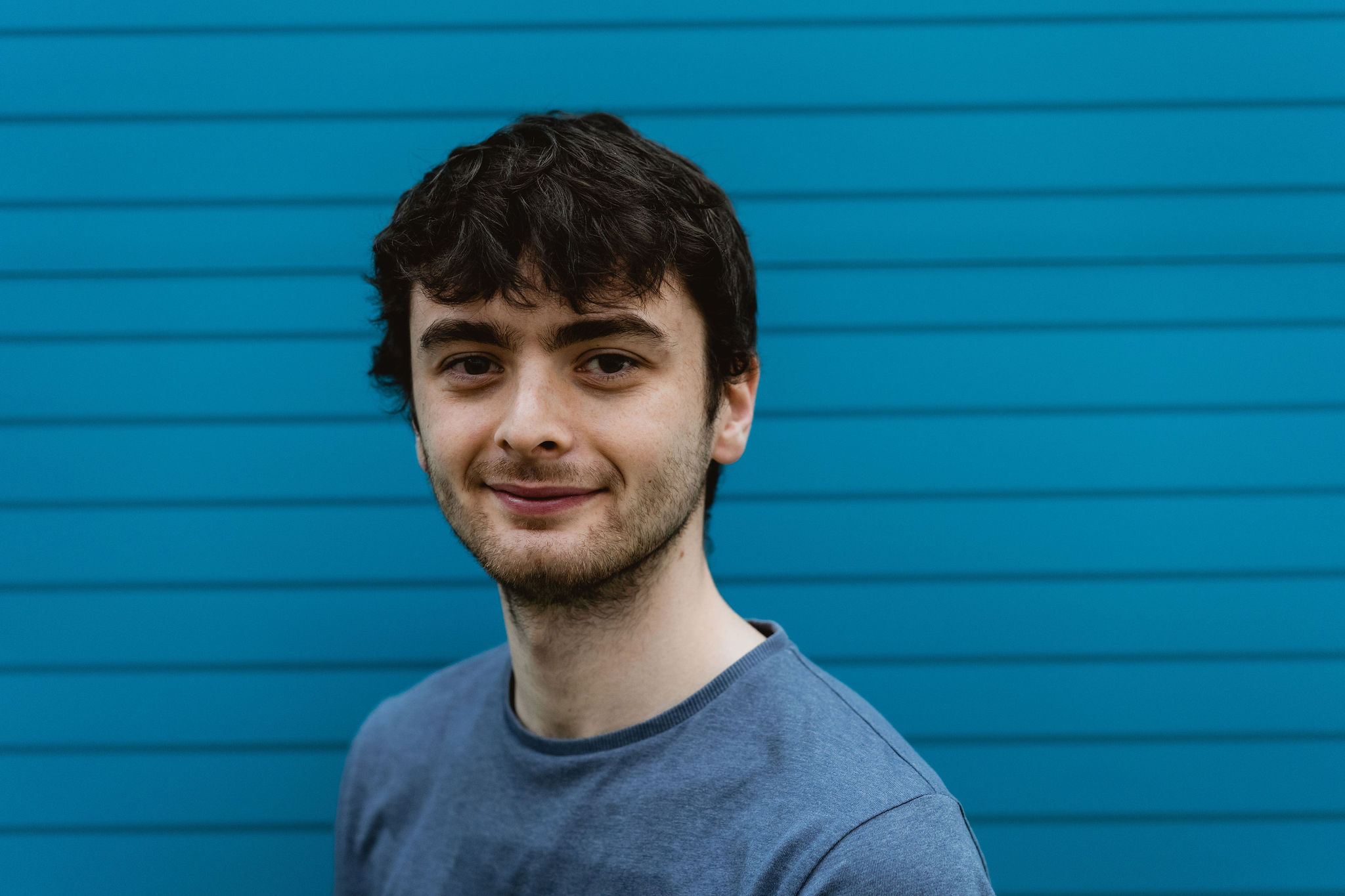 Dominik Howanietz - Digital Marketing Intern