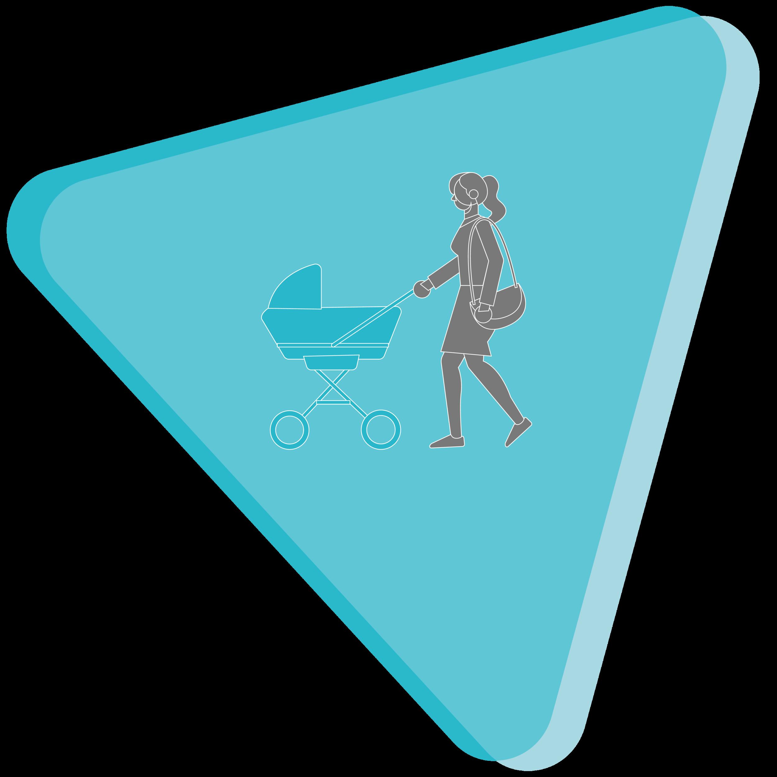 Generous Maternity Leave -