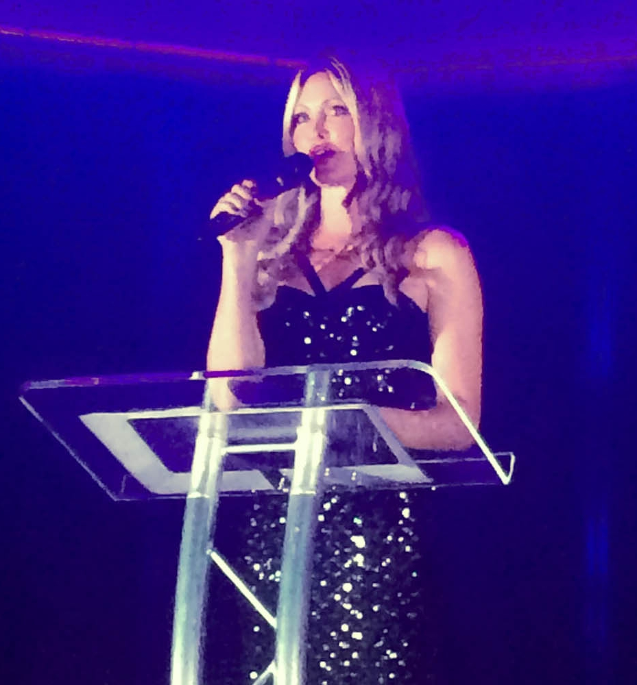 BUSINESS LEADER AWARDS - By Caprice Products proudly sponsored the first Women in Business Award at the annual Business Leaders Awards 2015. An honour and privilege to inspire and empower women in business, Caprice presented the winner with the prestigious award.2015