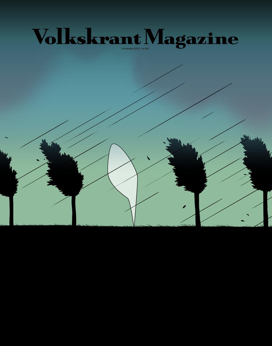 andre-slob_volkskrant_magazine_tree_cover_illustration.png