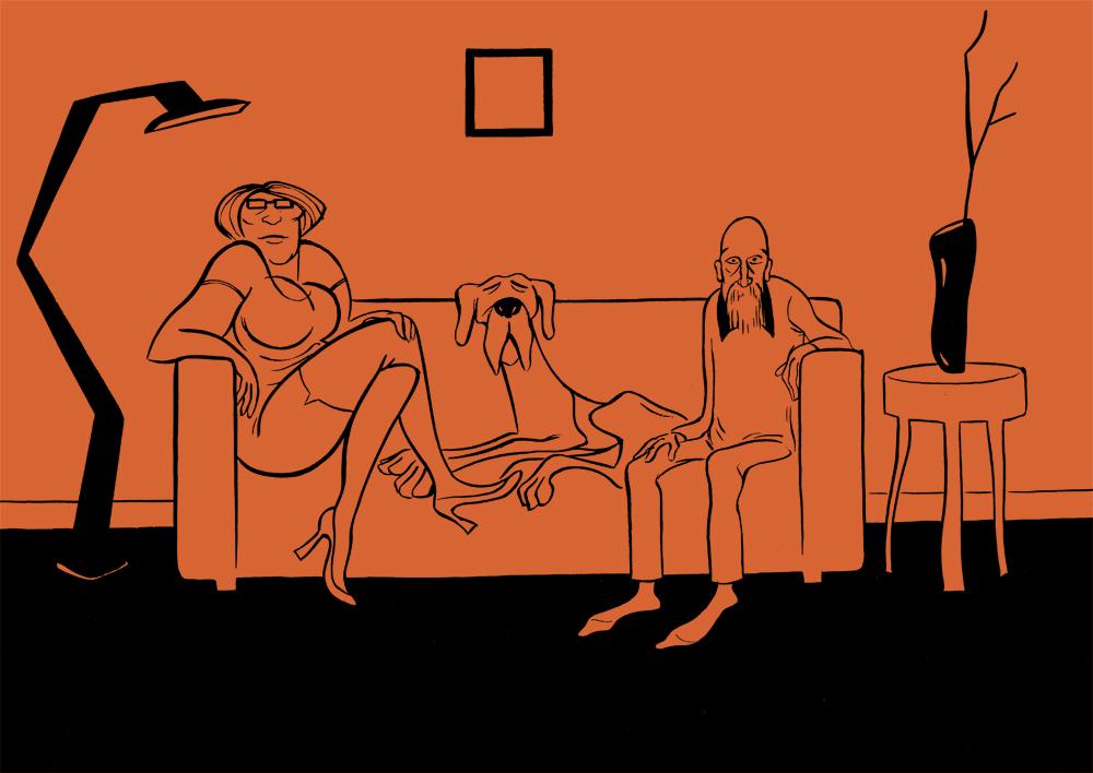 andre-slob_illustration_couple_sofa_dog_interior_portrait.jpg