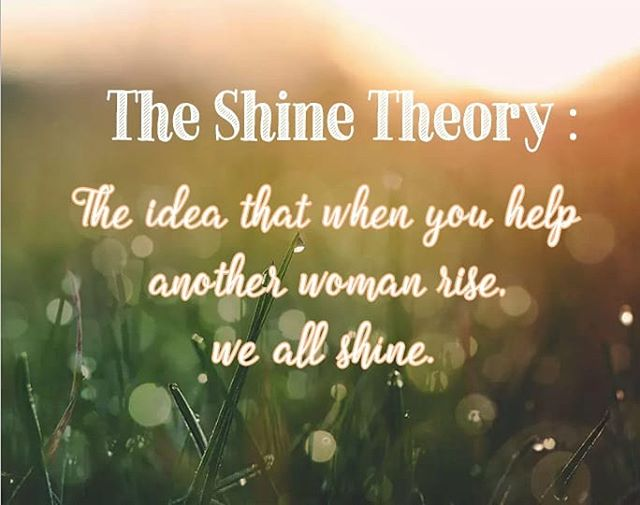 Build other women up.  I'm so thankful to be surrounded by so many amazing ladies. Comment the name of some ladies you're proud of!  #positivevibes #LeadRight #womenwhorun