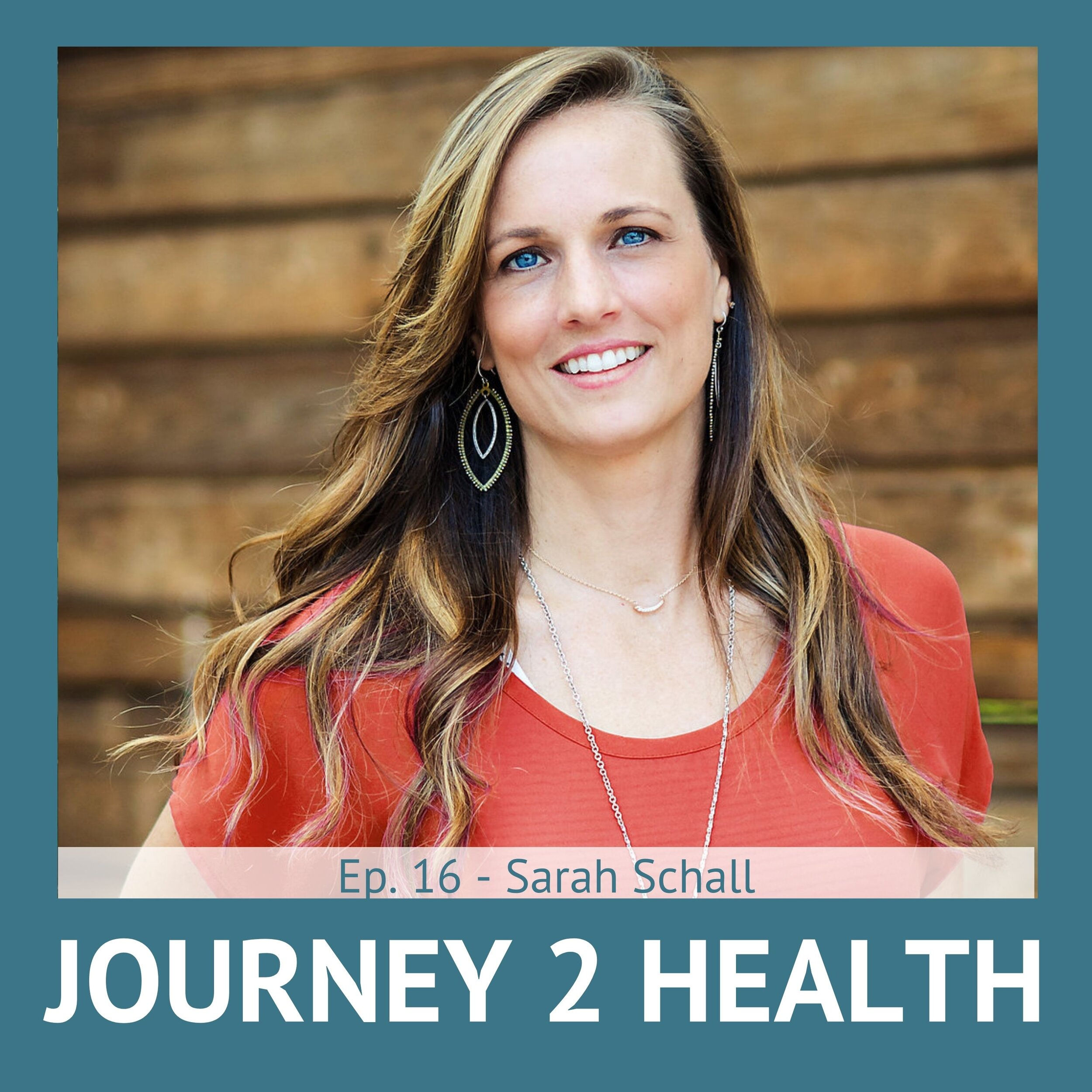 Ep #21 Eat Well on your Journey 2 Health