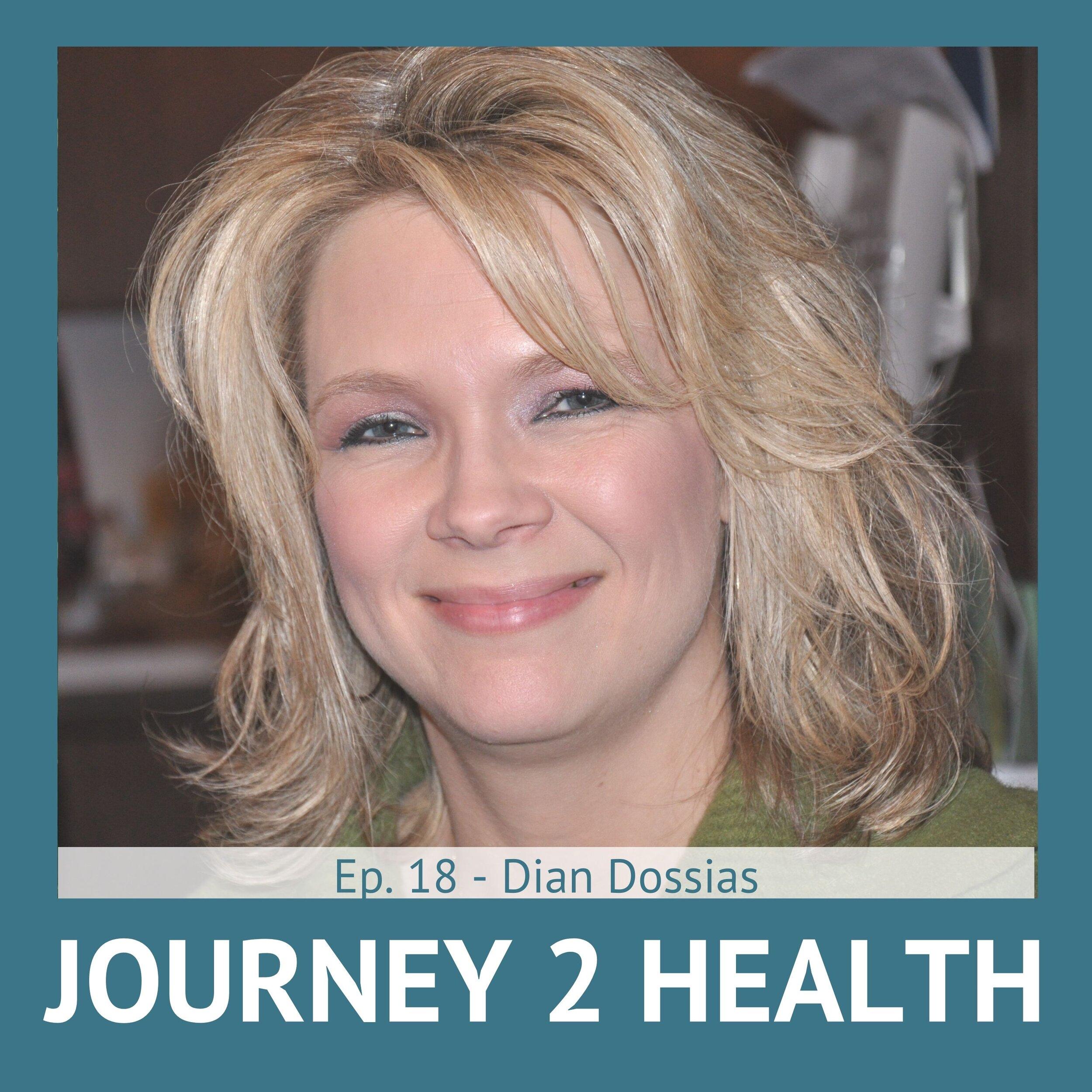 Ep #18 - Dian Dossias